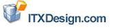 ITX Design Logo