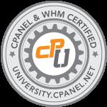 cPU Badge