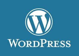 wordpress-logo-blue-box