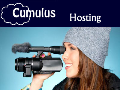 cumulus-hosting-girl