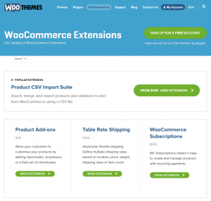 WooCommerce Add Ons