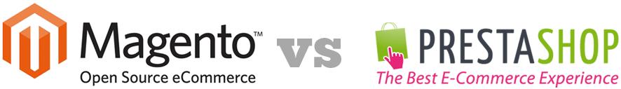 Magento vs PrestaShop