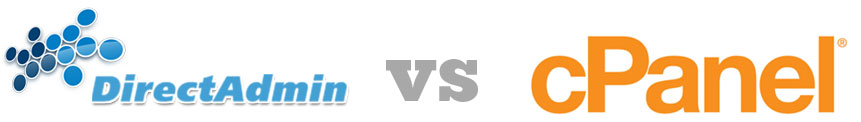 DirectAdmin vs cPanel