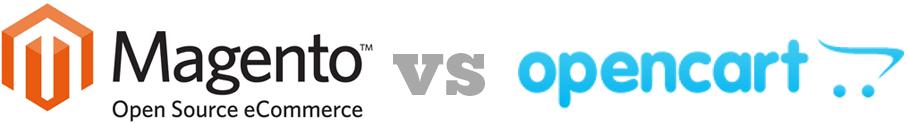 Magento vs Open Cart
