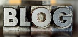 Build a Hosting Blog