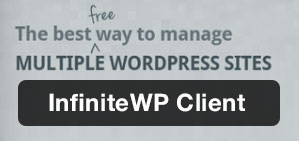 InfiniteWP Client