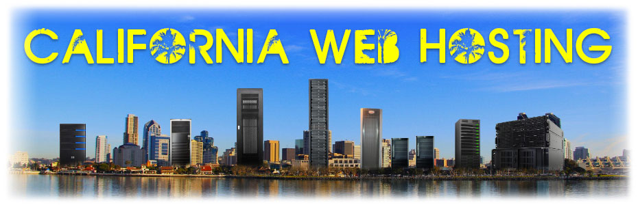 California Web Hosting
