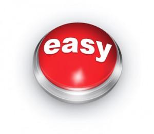 easy web hosting
