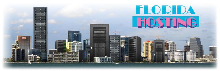 Florida Web Hosting