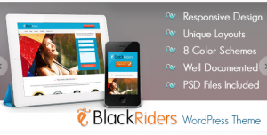 BlackRiders
