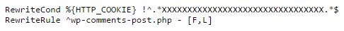 HTaccess Code