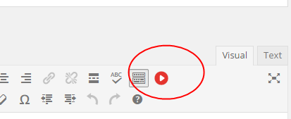 YouTube In Page