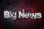 Announcing Big News