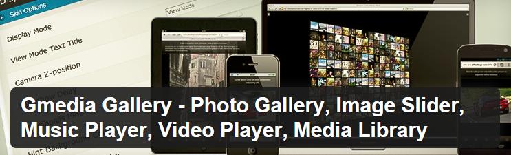 Gmedia Gallery