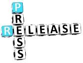 Press Releaase Sites