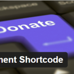 PayPal Payments Shortcode