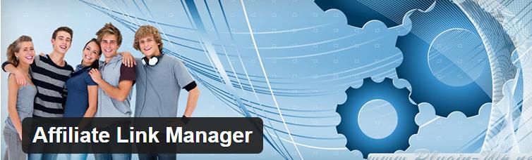Affiliate Link Manager
