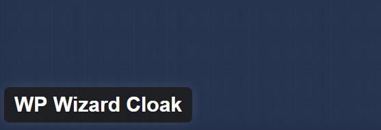 WP Wizard Cloak