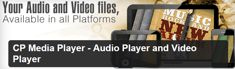 CP Media Player