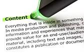 Content Text Wrap