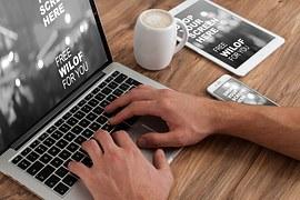 Social Media vs. Website