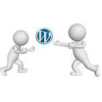 Choose WordPress