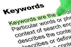 LSI Keyword Phrases