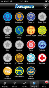 Mobile App Badges