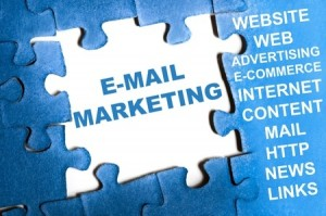 Blog Email Marketing