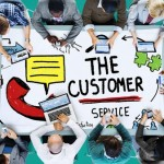 get better at customer service