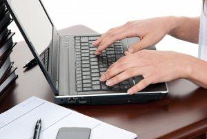 Writer for Blog