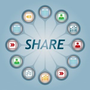 Social Share Count
