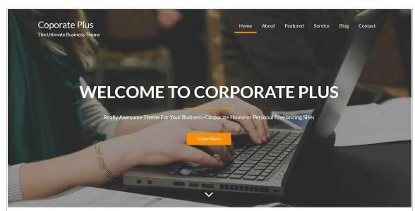 CorporatePlus