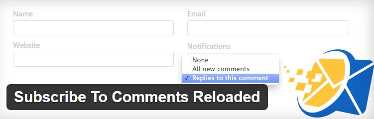 subscribetocommentsreloaded