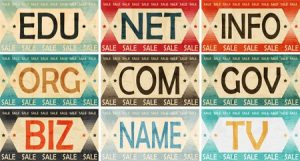 Buying a Domain